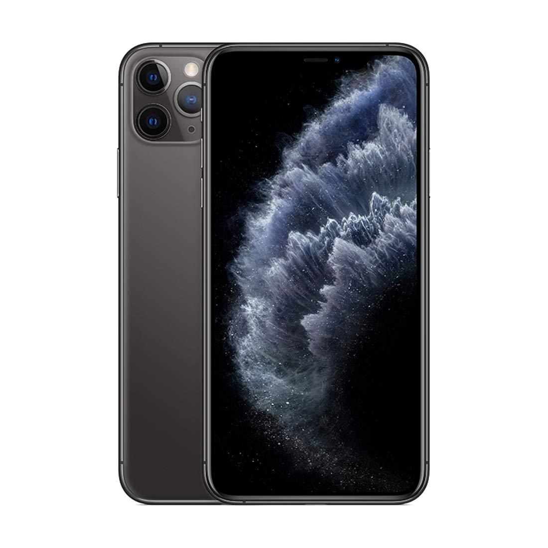 Generic Goophone 11max 512GB Cell Phone - International Version (Black)
