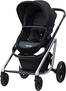 Maxi Cosi Lila Comfort Stroller - Nomad Black