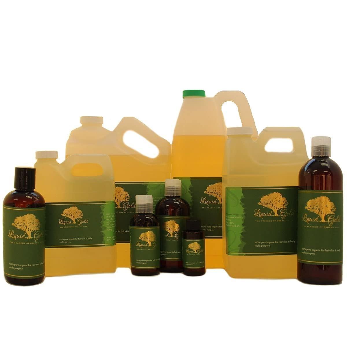 48 Fl.oz Premium Organic Safflower Genuine Free Fixed price for sale Shipping Oil Skin Car Hair Health Pure