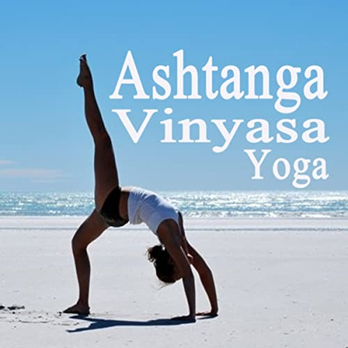 Ashtanga Vinyasa Yoga #4 (Primary Series for Everyone!) by ...