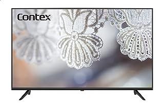تلفزيون سمارت اندرويد 43 بوصة فل اتش دي من كونتكس CON43F30SFTSA