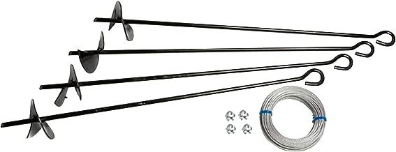 arrow anchoring kit ak4