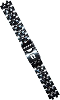 Tissot PRC 200 & Seastar 1000 Stainless Steel Watch Bracelet Band [CHECK FOR T055417A or T066407A ON THE BACK OF WATCH]