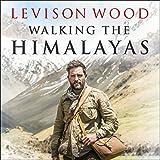Walking the Himalayas Logo
