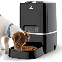 Athorbot 6.5-Liter Programmable Automatic Pet Feeder