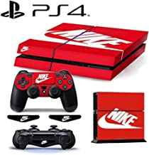stickers console ps4