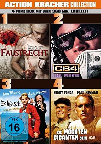 Action Kracher Collection [2 DVDs]