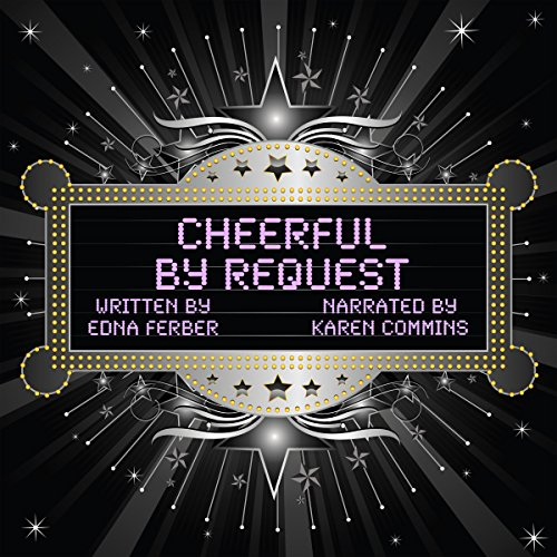 Cheerful by Request audiobook cover art