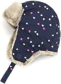Baby Girl Winter Fleece Hats Infant Earmuffs Warm Caps for Girls