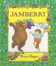 Jamberry Board Book by Degen, Bruce (2014) Board book