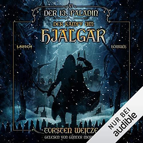 Der Kampf um Hjalgar cover art