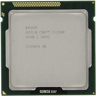 Intel Core i5-2400 3.10 GHz Quad-Core Processor (Renewed)