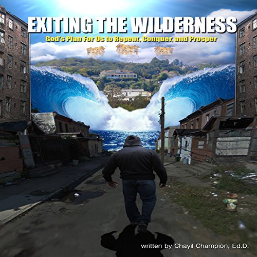 Exiting the Wilderness Audiobook By Chayil Champion cover art