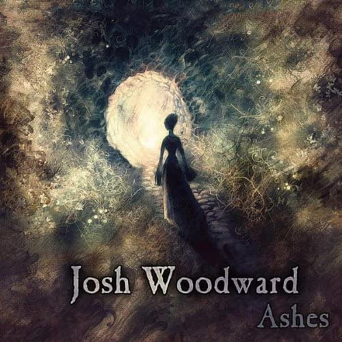 Josh Woodward