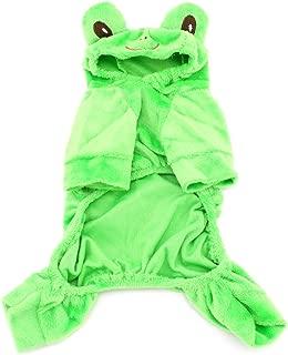 Best kitten frog costume Reviews