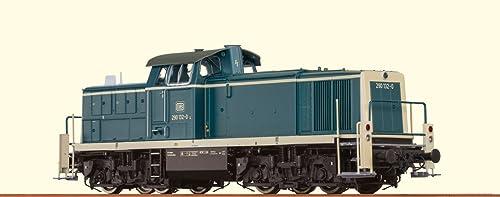 Brawa 41552 Diesellokomotive Baureihe 290 der DB