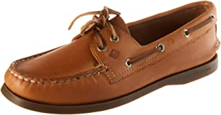 Sperry Authentic Original 2-Eye, Scarpe da Barca Donna