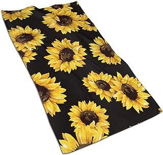 Best sunflower kitchen dish towels Reviews