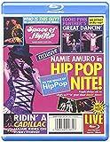 Space of Hip-Pop -namie amuro tour 2005- [Blu-ray] image