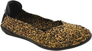 Bailarinas Planas Catwalk Leopard