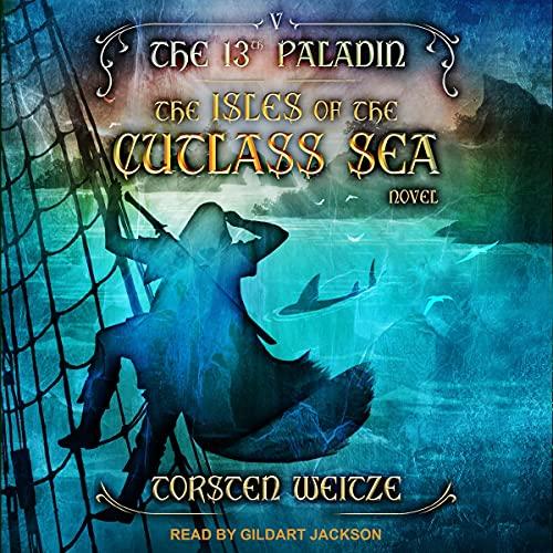 The Isles of the Cutlass Sea cover art