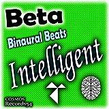 Binaural Beta 50Hz L - 180Hz R (30Hz Binaural Beats Mix)