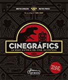 Cinegráfics: La gran historia del cine, en síntesis