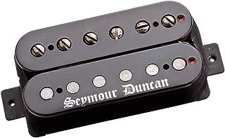 Seymour Duncan SH-BWB Humbucker Winter Micro HB Black Electric Guitar-Black