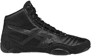asics wrestling shoes for youth