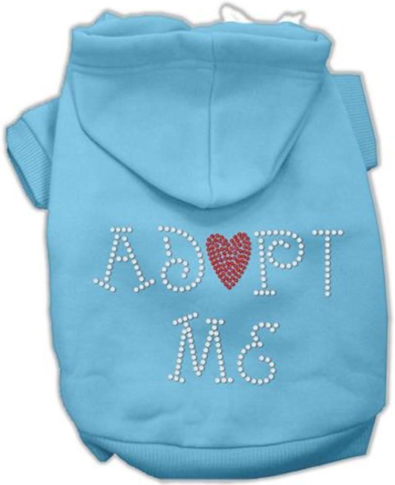 Adopt Me Rhinestone Ranking TOP2 Hoodie M 12 Blue Baby Max 63% OFF