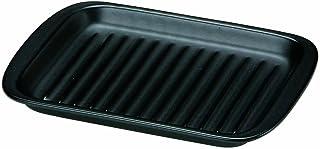 萬古焼 耐熱 オーブントースター 黒釉 10-309