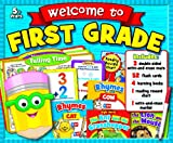 Get Ready for First Grade Activity Kit