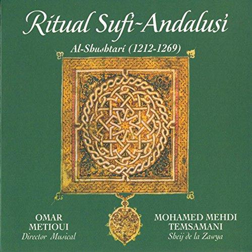 lV. Al-'Imára, Danza Sufí o Hadra (Éxtasis o Trance) Tab', al-Hiyáz al-Kabír: Muwwál 5, Má Shariba L-Ka'Sa