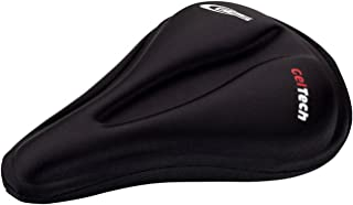 1321a7b672fdc Housse Couvre Selle Gel TECH Anatomica Confort 3011 Protection pour Vélo