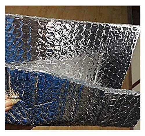 Rollo Aislante Térmico De Aluminio Autoadhesivo Aislamiento Termico Aluminio Reflexivo Aislamiento...