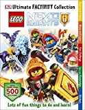 LEGO Nexo Knights. Ultimate activity collection