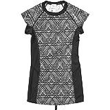 O'Neill Damen M und M Short Sleeve Bademode Mit Uv-Schutz Shirt -
