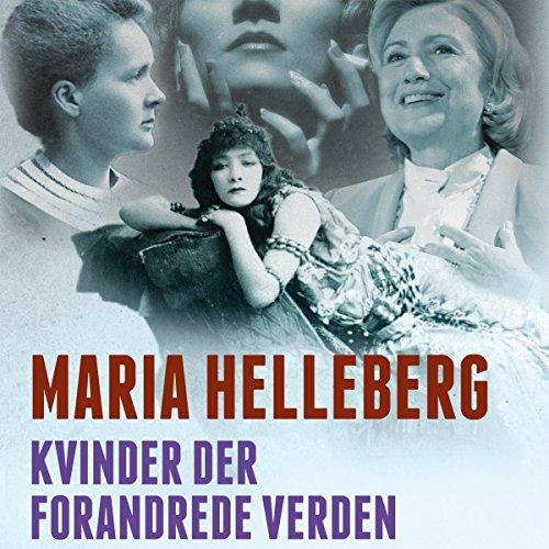 Kvinder der forandrede verden Titelbild