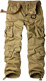 Best cargo trousers womens Reviews