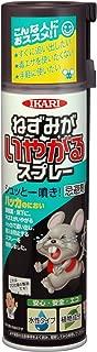 イカリ消毒 ねずみいやがるスプレー 320ml