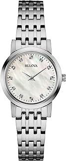 Bulova Dress Watch (Model: 96P175)