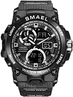 Best sports watch water resistant Reviews