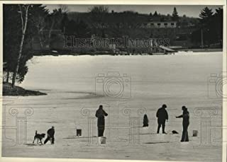 Best vintage ice fishing photos Reviews