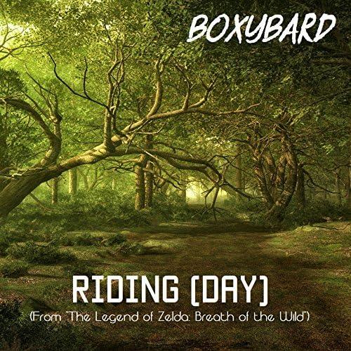 Boxybard