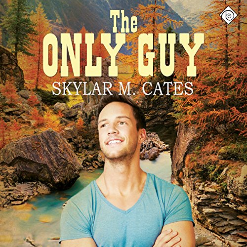 The Only Guy audiobook cover art