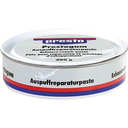 Presto 603147 Auspuff Reparaturpaste 200 G Auto