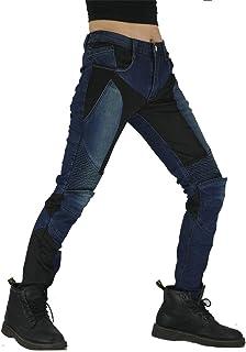 Damen Motorrad textil Hose Damen Motorrad Aramid Hose Damen Motorrad Hose