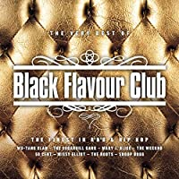 Black Flavour Club - The Very Best Of - New Edition