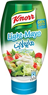 Knorr Light Mayonnaise, 295 ml