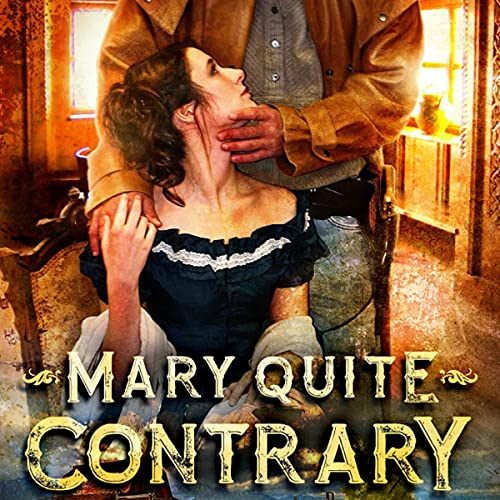 Mary Quite Contrary cover art